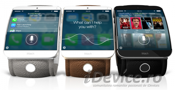 iWatch iDevice.ro