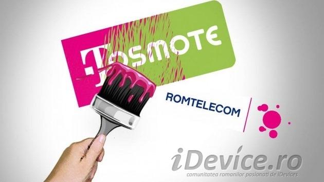 TELEKOM Romania - iDevice.ro