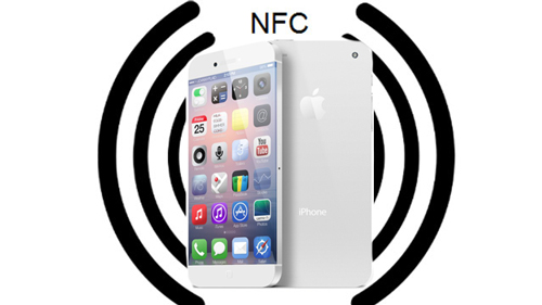 iPhone 6 NFC - iDevice.ro