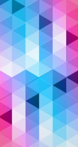 Colorful-Triangles-iphone-5-ios7-wallpaper-ilikewallpaper_com