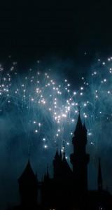 Dream-Castle-Firework--iphone-5-ios7-wallpaper-ilikewallpaper_com