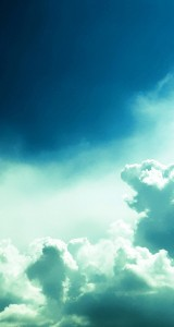 Dreamy-Clouds-Sky-iphone-5-ios7-wallpaper-ilikewallpaper_com