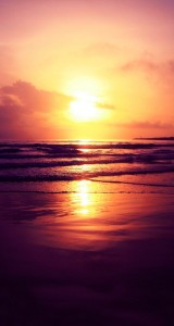 Setting-Sun-iphone-5-ios7-wallpaper-ilikewallpaper_com