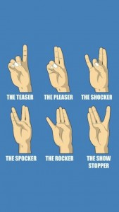 hand-signs