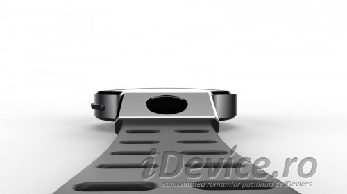 iWatch concept modern - iDevice.ro 5