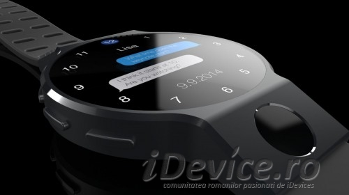 iWatch concept modern - iDevice.ro 6
