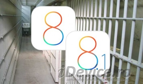 Jailbreak iOS 8.1