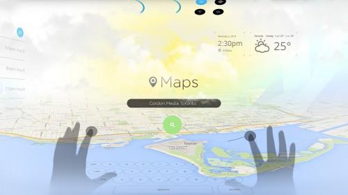 Apple maps realitate virtuala