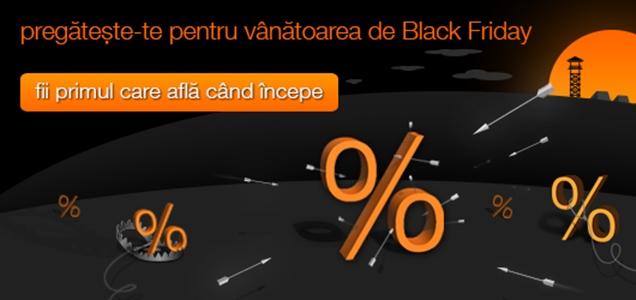 black friday la orange iata cand incep reducerile. Black Bedroom Furniture Sets. Home Design Ideas