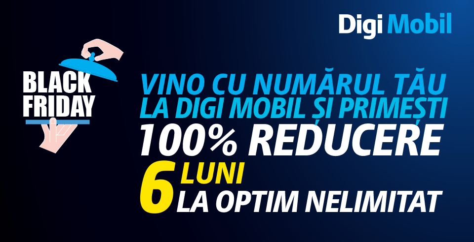 Black Friday Digi Mobil