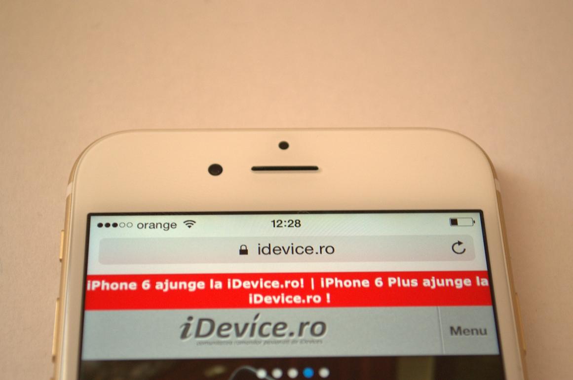 Pretul iPhone 6