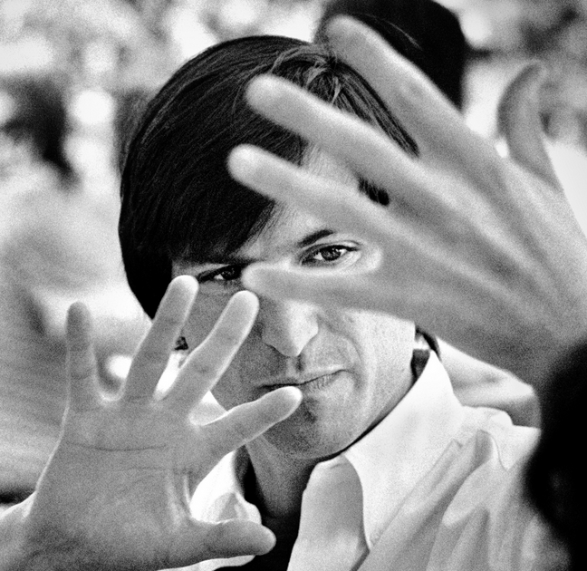 Steve Jobs inventator