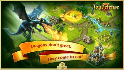 Toy Defense 3 Fantasy