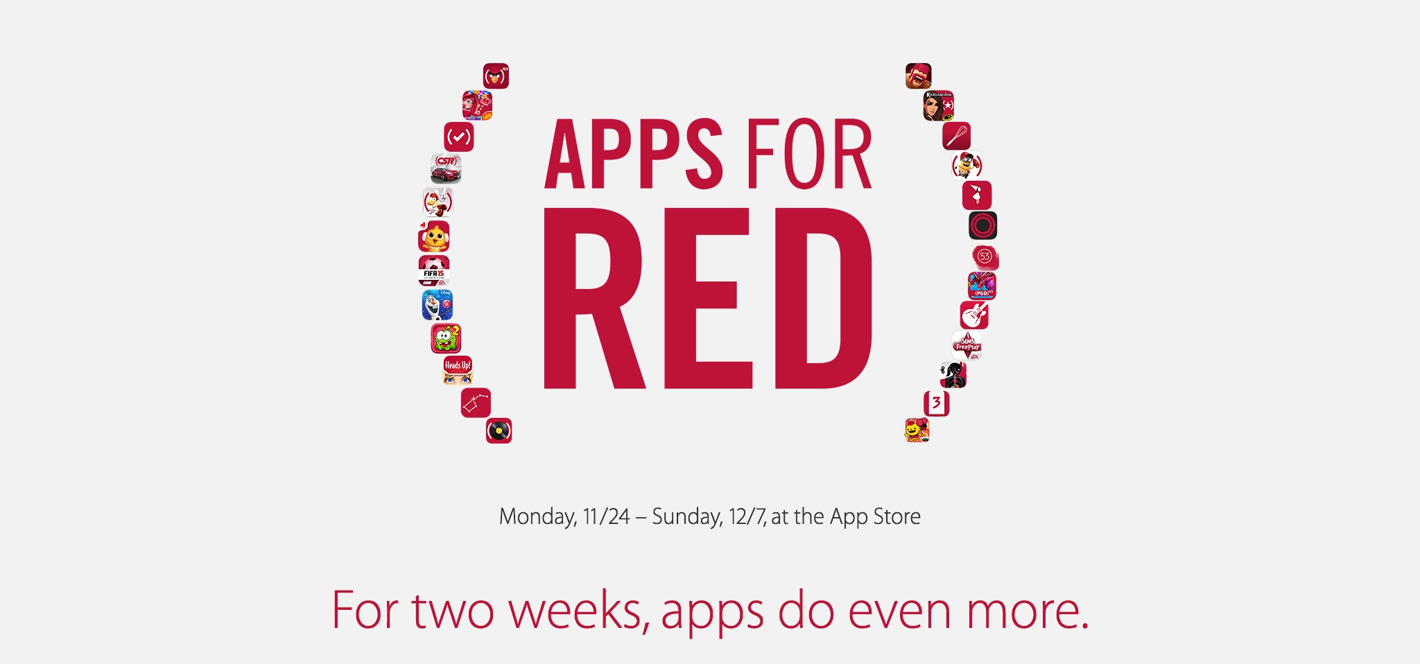 Apps for RED SIDA