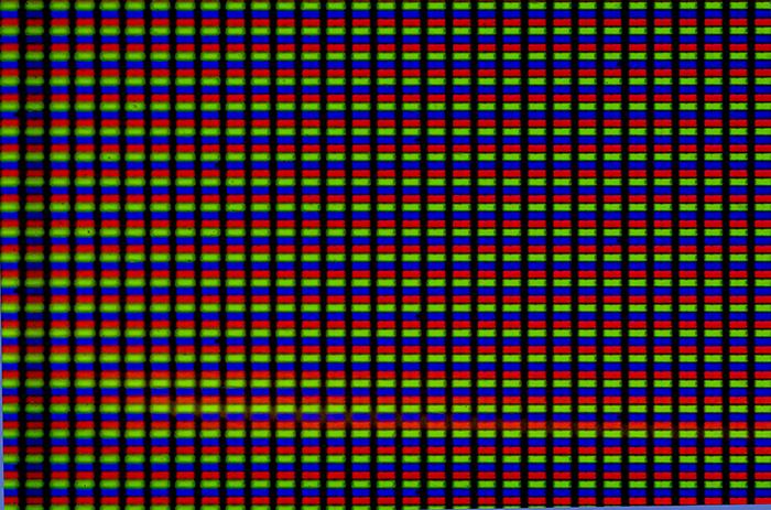 ecran iphone 5c la microscop