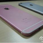 iPhone 6 Plus roz 5