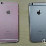 iPhone 6 Plus roz 4