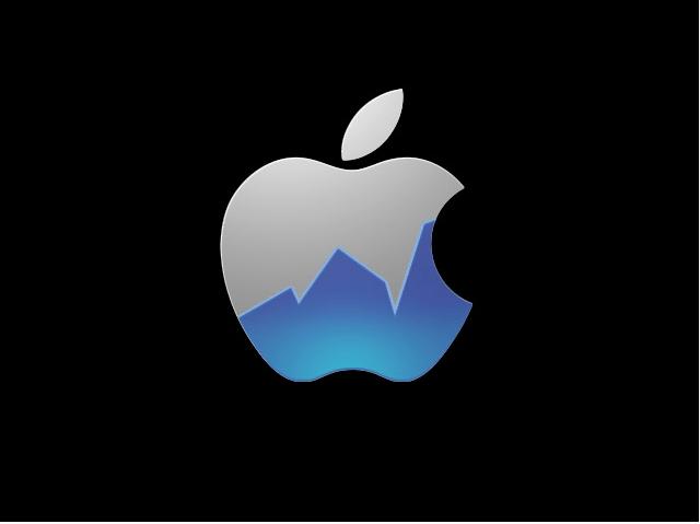 Actiuni Apple