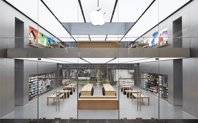 Apple Store Istanbul 5