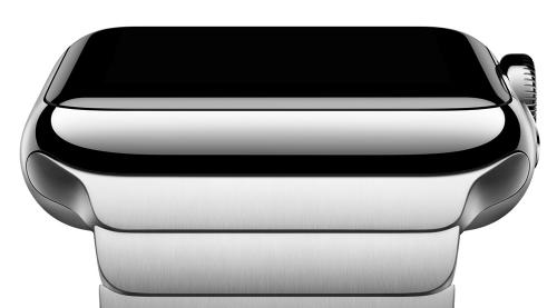 Apple Watch mainstream