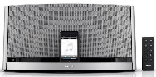 Bose iPod