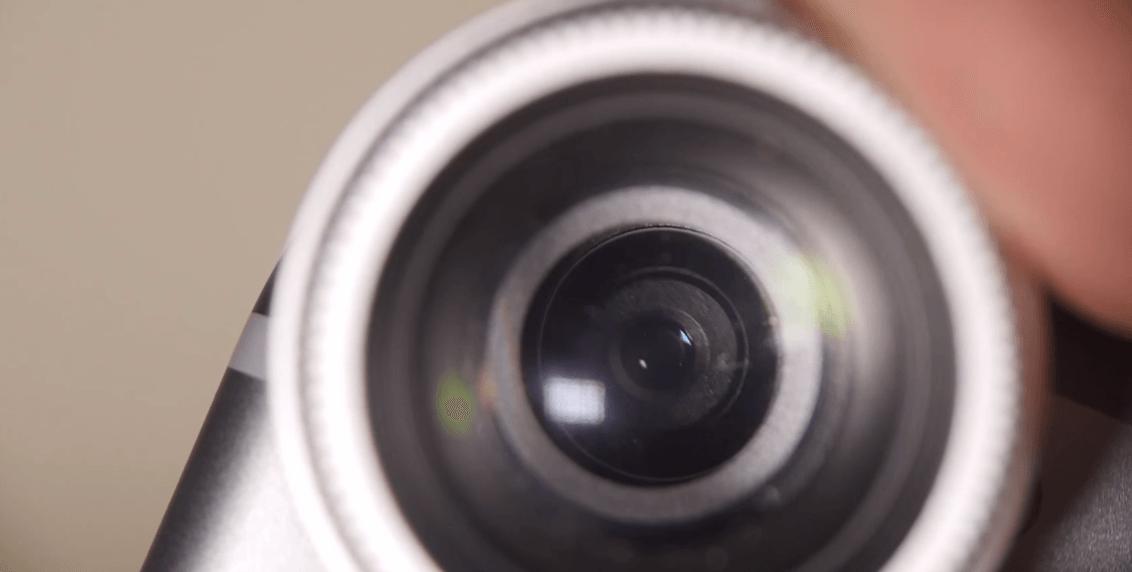 Camera iPhone 6 Plus problema magneti