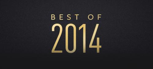 Cele mai bune aplicatii ale 2014