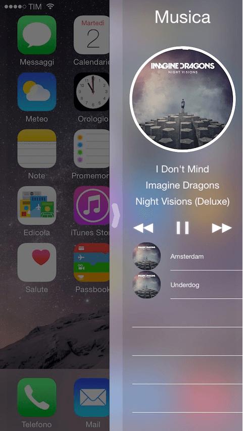 Clex2 (iOS 8)