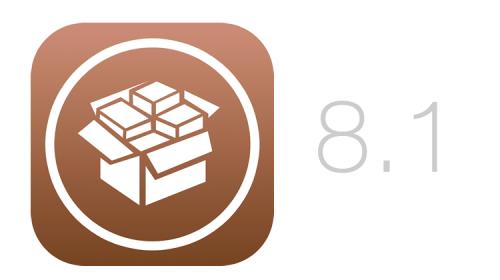 Cydia iOS 8.1