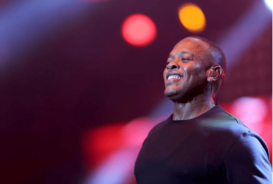 Dr. Dre cel mai bine platit artist al anului 2014