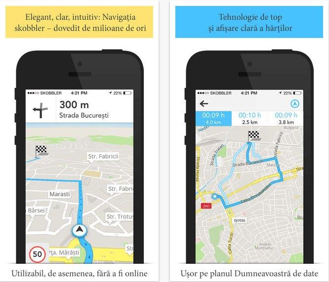 GPS-Navigatie-by-Scout