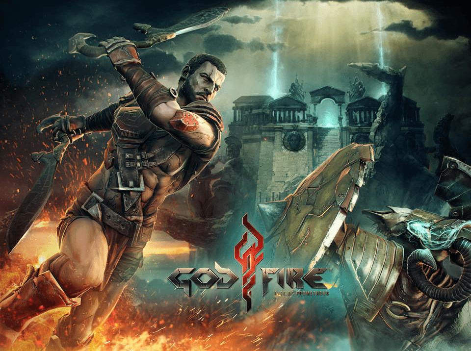 Godfire Rise of Prometheus1