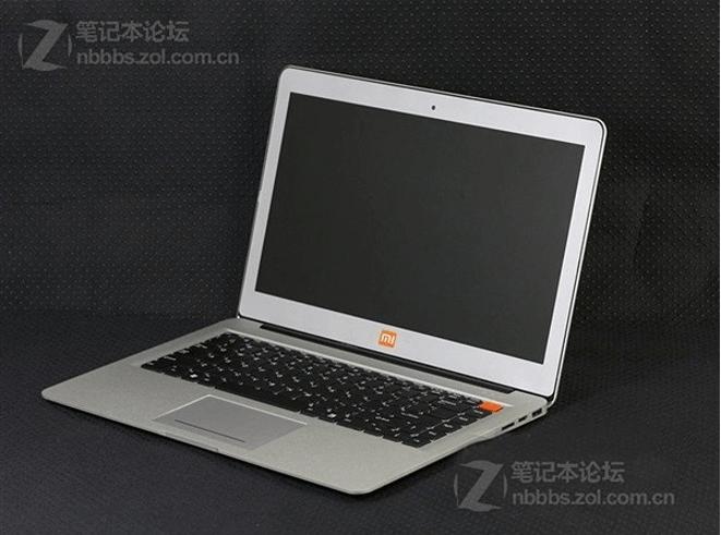 MacBook Air Xiaomi