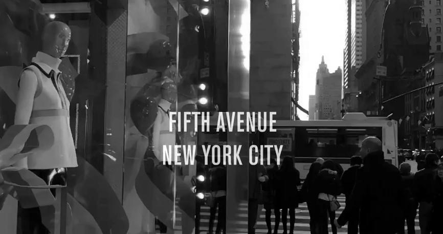 Magie New York iPhone 6