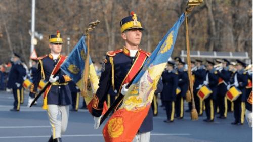 Parada Ziua Natională a Romaniei
