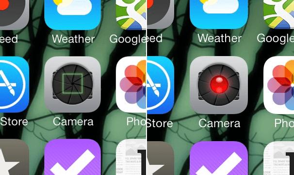 QuickShoot Pro iOS 8