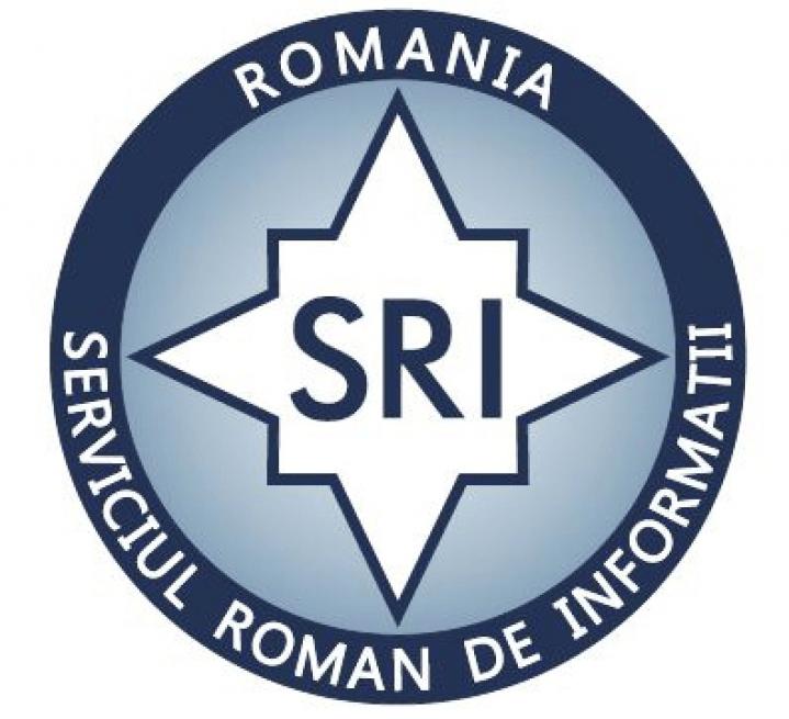 SRI - Serviciul Roman de Informatii