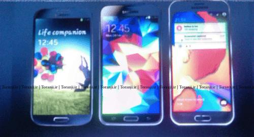 Samsung Galaxy S6 asamblat 1