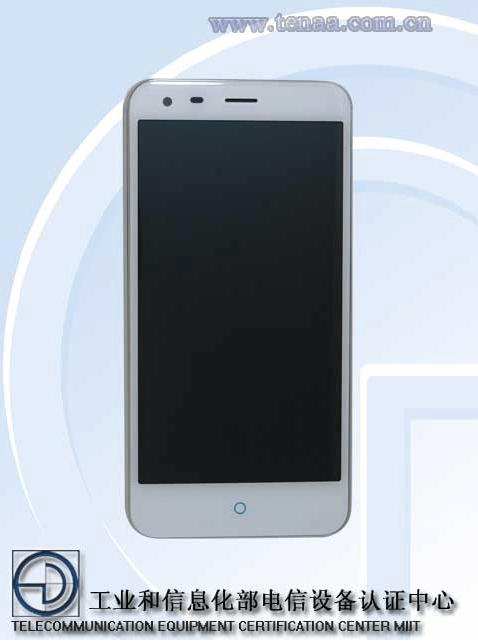 ZTE Q7 clona iPhone 6 Plus