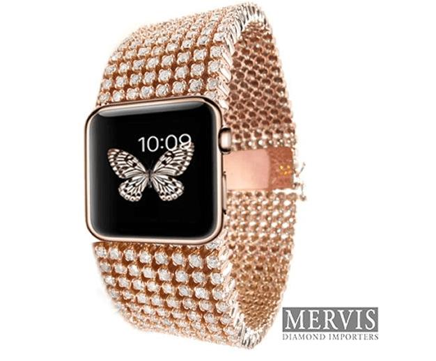 cel mai scump apple watch