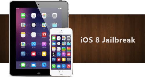 iOS 8.1.2 jailbreak Cydia