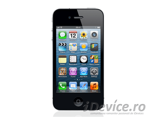 iOS 8.2 beta 3 iPhone 4S