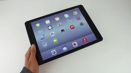 iPad Air Plus 1