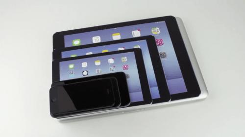 iPad Air Plus 2