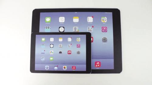 iPad Air Plus 3