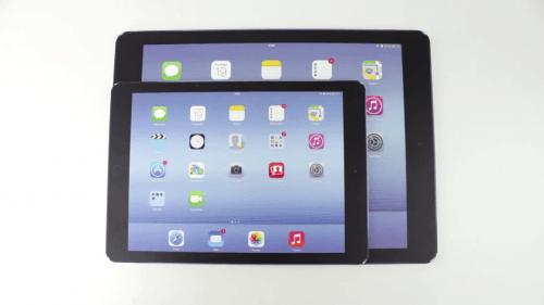 iPad Air Plus 4