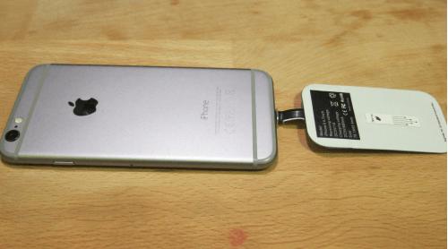 Incarcare fara fir iPhone 6 2