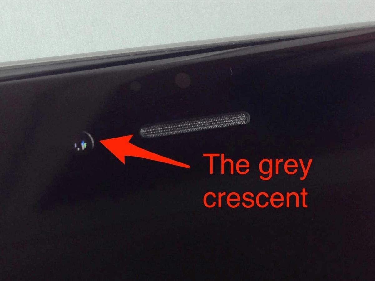 Camera iPhone 6 problema miscare 2
