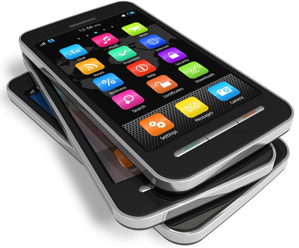 smartphone vanzari Romania