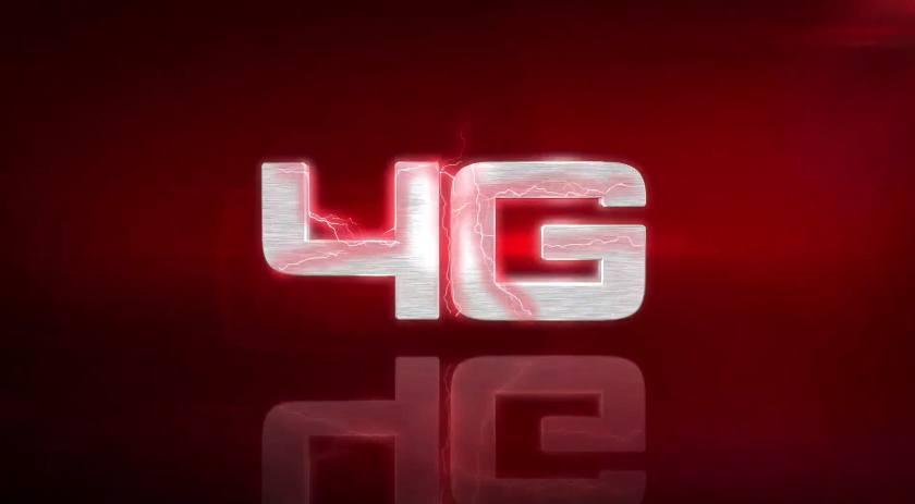 4G LTE Apple Sony Ericsson